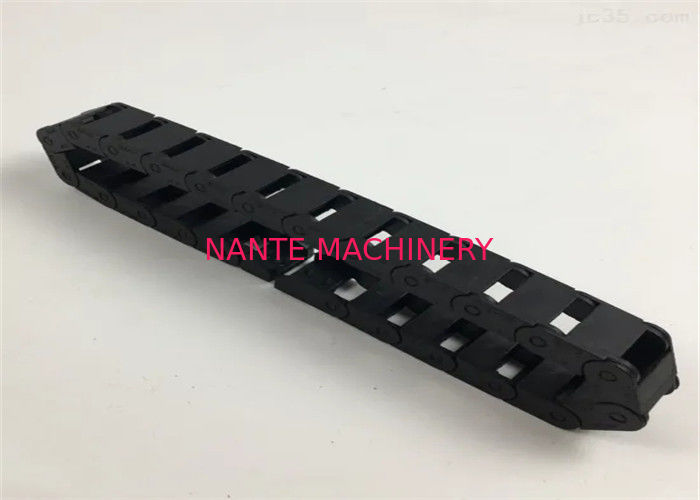Plastic Energy Chain System Dragcablechainfor Festoon System With TKA STYLE